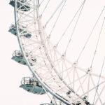 London Eye (Foto: © Thomas Hendele)