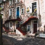 Edinburgh, Schottland (Foto: © Thomas Hendele)