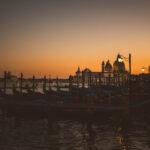 Venedig im Abendlicht (Foto: © Thomas Hendele)