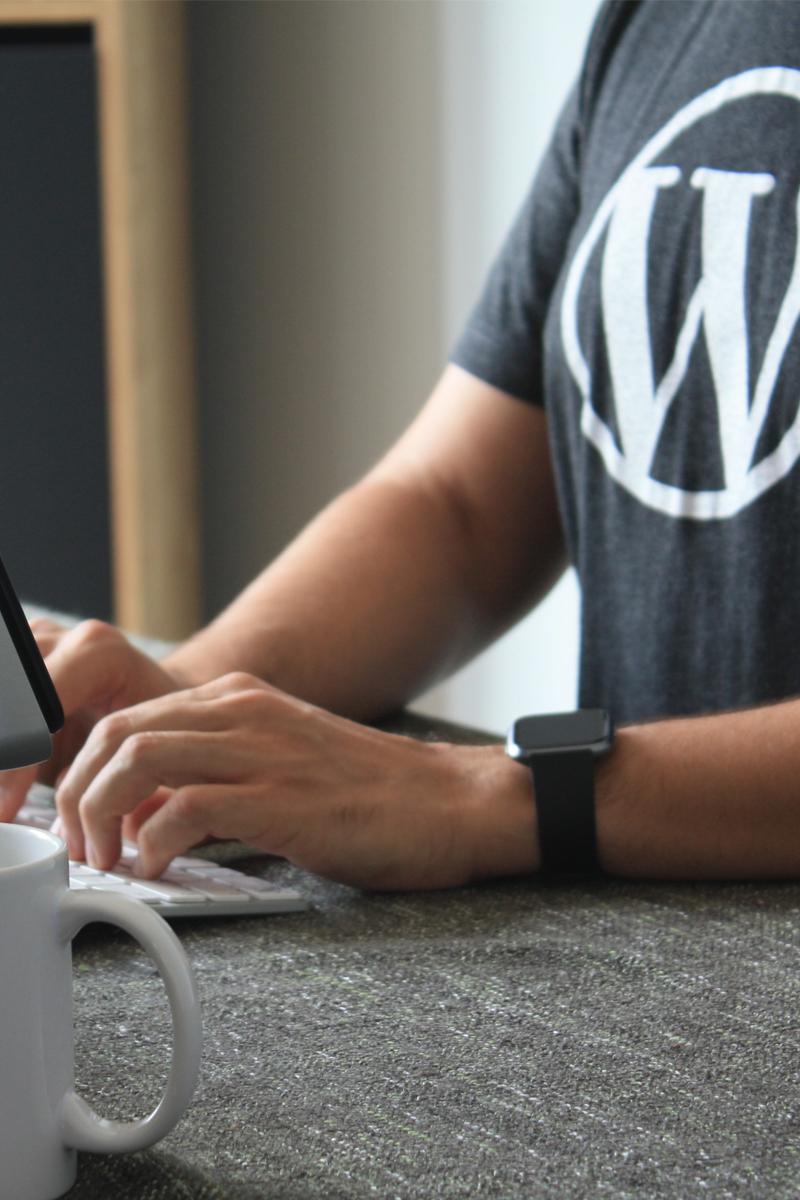 Die WordPress Schulung zeigt Menschen ohne jegliche Vorkenntnisse , wie Sie mit WordPress ein Blog oder eine Website aufsetzen können (Foto: © unsplash.com/@tozakfikret)