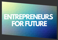 "Thomas Hendele unterstützt die Initiative ""Entrepreneurs for Future"""